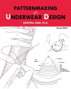 pattern making for underwaer design