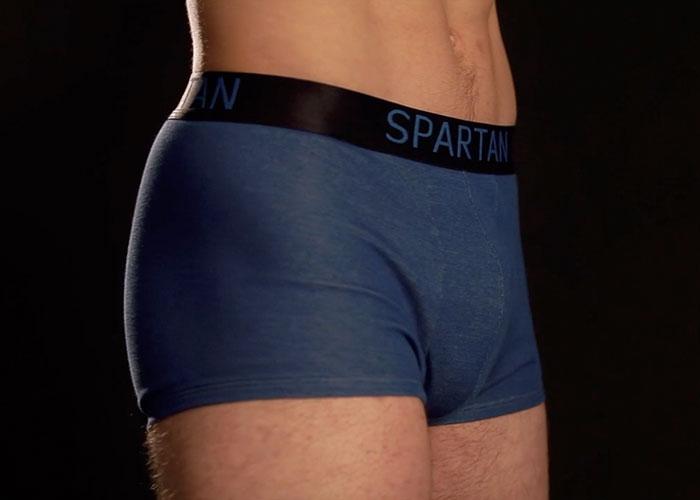 spartan, boxershort